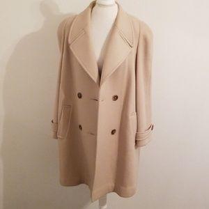 Gorgeous Vintage Womens Dress Coat